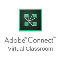 Adobe Connect Virtual Classroom