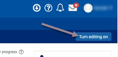 Lo navigation_turn editing on