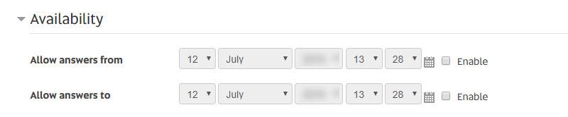 feedback_availability