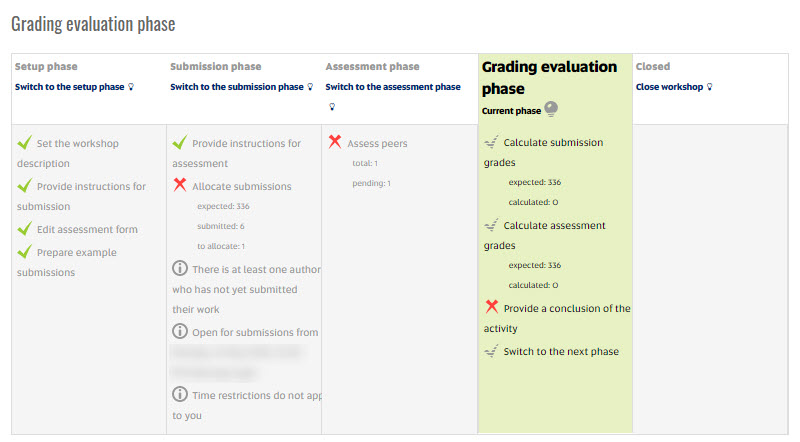 Workshop_grading evaluation phase column