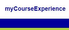MyCourseExperience logo