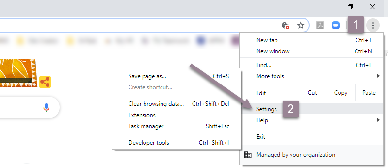 Chrome_settings