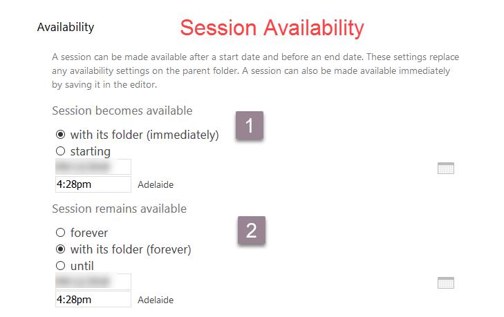 Panopto_Folder Availability 2