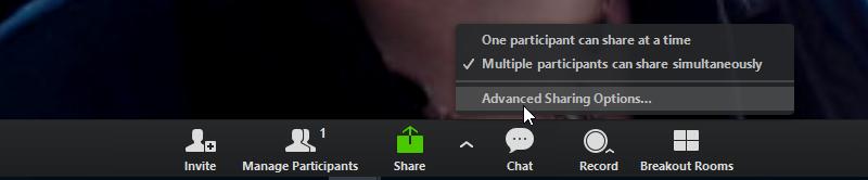 Zoom_advanced sharing options