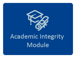 For the academic integrity module click here