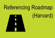 Roadmap to Referencing (Harvard)
