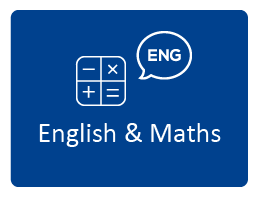 For help with english or maths click here