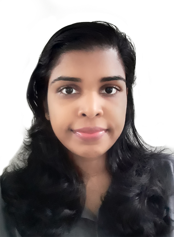 Dr Aparna Samaraweera