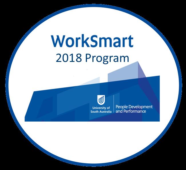 Link to the WorkSmart website