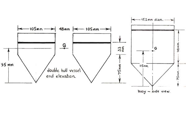 Practical 1 2 Buoyancy