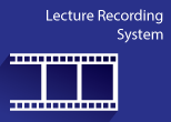 Lecture Recording System